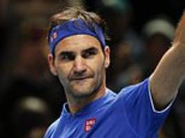 roger federer and novak djokovic aiming to liven up underwhelming atp finals