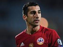 yura movsisyan scores four for armenia to deny gibraltar a shock promotion in the nations league