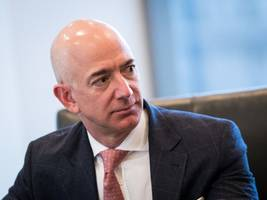'amazon will fail. amazon will go bankrupt': jeff bezos makes surprise admission about amazon's lifespan