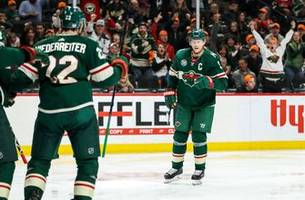 wild score season-high 6 goals in win over vancouver