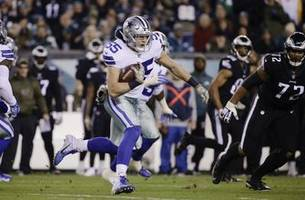 vander esch showing 1st-round talent as rookie for cowboys