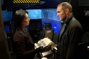 'agents of shield' renewed for season 7 by abc