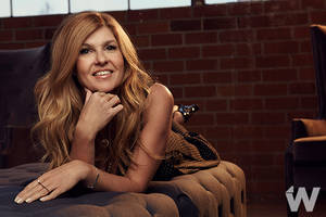 connie britton joins nicole kidman, charlize theron in movie about fox news scandal