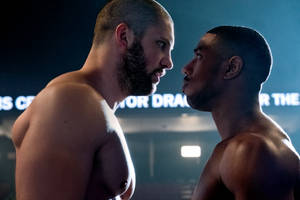 'creed ii' film review: michael b jordan and sylvester stallone return for serviceable sequel
