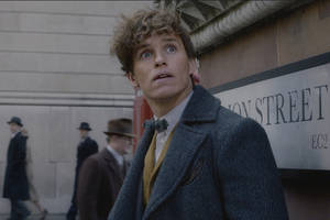 'fantastic beasts' sequel conjures $9.1 million at thursday box office