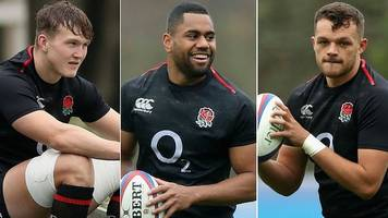 jones looking for england world cup pointers against japan