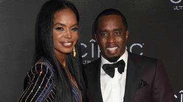 model and actress kim porter dies