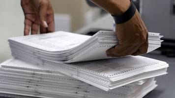 Three myths about Florida elections recount