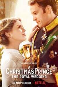 a christmas prince: the royal wedding - cast: rose mciver, alice krige, ben lamb, richard ashton, tahirah sharif, joel mcveagh, clara ciobanu
