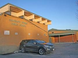 stoney creek's collegiate avenue school to close for renovations:students to attend r.l. hyslop or green acres during yearlong $10m upgrade