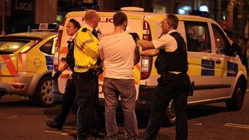 welsh violence tackling scheme rolled out in united states
