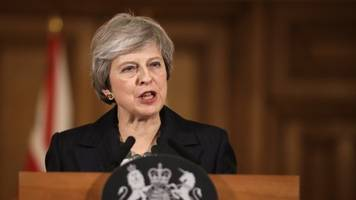 the n. ireland backstop is still a sticking point in may's brexit deal