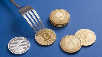 Blockchain hard forks explained as quickly as possible