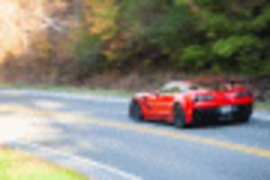 chevy corvette zr1 named motor authority best car to buy 2019, aston martin dbx prototype, 2019 hyundai veloster n priced: the week in reverse