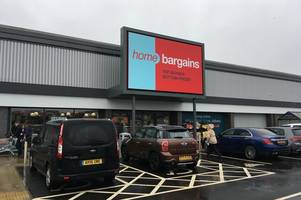 High street giant Home Bargains to stay closed for Boxing Day to give staff extra day with family