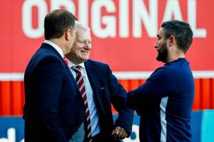 Lee Johnson, the summer recruitment and every aspect of Bristol City's season so far rated