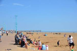 If you bought a Euromillions ticket in Skegness you could be in line for a £76m jackpot
