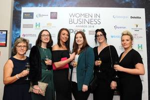 Women in Business Awards 2018: These are the top businesswomen in Nottinghamshire