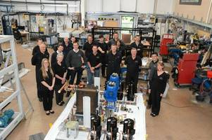 engineering is for girls and gre in devon has one of the best