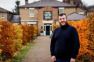 new inn to reopen its doors with new owners after being closed for six months