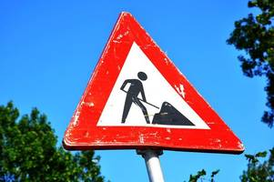 A13 traffic: Road will be closed from tonight for four days for roadworks