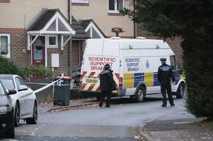 Crawley stabbing: Four more arrests as police still hunt another person