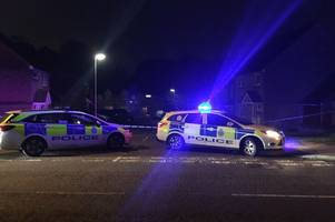 Crawley stabbing victim who died in Maidenbower street named locally