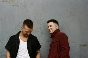 South London Duo 11 Share New Single 'Best Of Me'