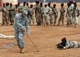 u.s. cutting troops in africa as it focuses on russia and china