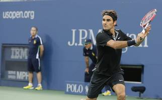 federer cruises past anderson to reach last-4 of atp finals