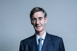 mp rees-mogg names five favourites to succeed pm may if she's ousted