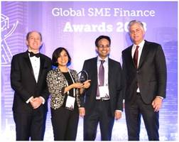 IFC, Member of the World Bank Group, Awards Progcap with the Product Innovation of the Year Award at the Global SME Finance Forum 2018