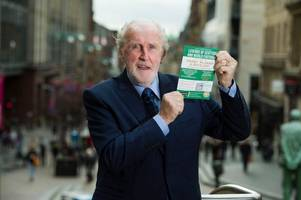 celtic legend danny mcgrain tells scotland what they must do to solve kieran tierney and andy robertson problem