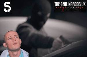 chilling execution of kevin 'gerbil' carroll re-enacted in trailer for daniel crime family doc