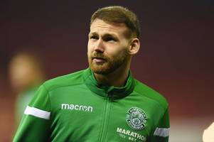 Hibs star Martin Boyle set for Australia debut after passing one crucial test