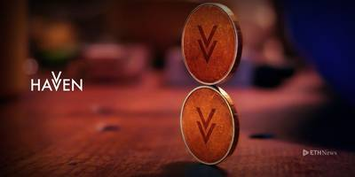 havven, already on ethereum, readying stablecoin for use on eos