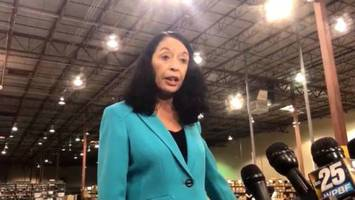 Manual recount ordered for Florida senate race, governor's race likely settled