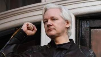 wikileaks founder julian assange charged in us, papers show