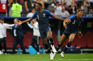 barcelona chief hands arsenal and liverpool a massive blow in race to sign ousmane dembele