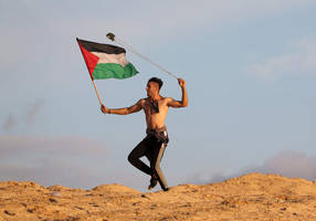 March of Return protests continue along Gaza-Israel border, clashes ensue