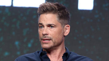 rob lowe 'sad and numb' over 'unimaginable' california wildfires