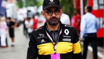 renault appoint koskas as head of f1
