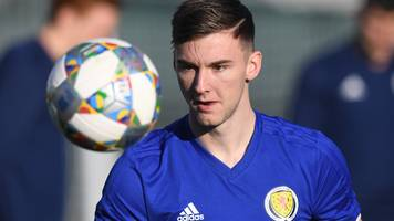 tierney becomes ninth player to withdraw from scotland squad