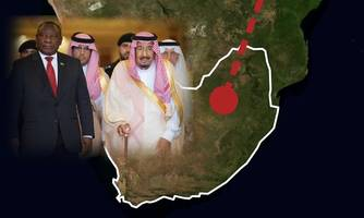 Khashoggi, South African arms and the Saudis - explained