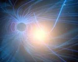 satellites encounter magnetic reconnection in earth's magnetotail