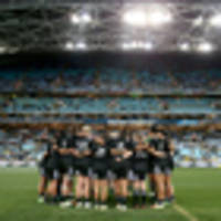 editorial: black ferns should attract keen support at a world cup in new zealand