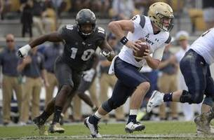 tulsa, navy have taken similar paths to last place in aac