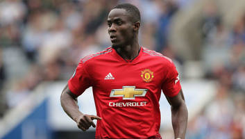 arsenal & tottenham 'in pursuit' of out of favour man utd defender eric bailly