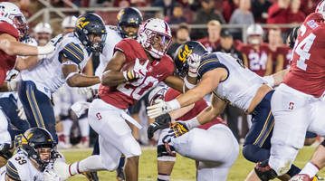 'big game' between cal and stanford rescheduled as wildfires continue to affect air quality