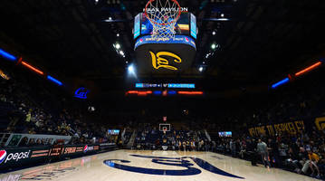 cal basketball game canceled due to unhealthy air quality levels from ongoing california wildfire
